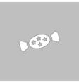 bonbon computer symbol vector image