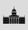 Vermont vector image