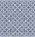 mesh seamless geometric pattern for textiles book vector image vector image