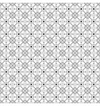 black and white monochrome geometric pattern vector image
