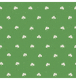 st patricks day seamless pattern vector image vector image