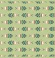 flock of fish mosaic seamless pattern vector image vector image