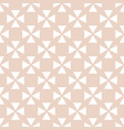 tile pastel pattern or seamless decoration vector image vector image