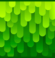 background with flat dynamic design vector image vector image
