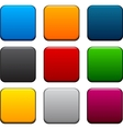 Square color icons vector | Price: 1 Credit (USD $1)