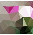 colorful abstract mosaic vector image vector image