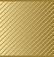golden background luxury pattern vector image vector image