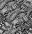 ethnic pattern vector image