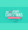 happy new 2021 year soft background with vector image