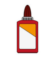 school supply icon image vector image vector image