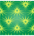 Retro optical seamless pattern vector image vector image