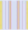 stripes pattern striped background stripe vector image vector image