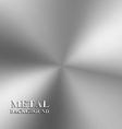 Texture of metal vector image vector image