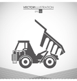 Construction and Industry design vector image