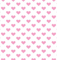 popular love heart decor inspiration idea vector image vector image