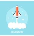 Adventure vector image vector image