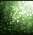 Lights on green background vector | Price: 1 Credit (USD $1)