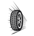Wheel tyre vector | Price: 1 Credit (USD $1)
