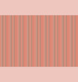 trendy striped wallpaper vintage stripes pattern vector image vector image