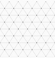 seamless geometric background with dotted vector image