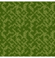 seamless pattern in the style of the vector image vector image