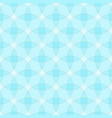 seamless pattern with intersecting circles vector image vector image