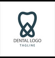 dental clinic logo design