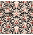 Seamless pattern texture background vector image