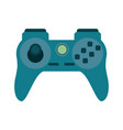 video game controller icon image vector image vector image