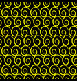 wave geometric seamless pattern 909 vector image vector image