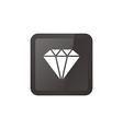 diamond jewelry vector image
