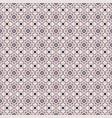 seamless geometric arabesque oriental pattern vector image vector image