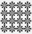hexagon geometric patterns minimalist abstract ba vector image vector image