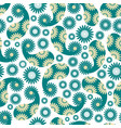 paisley design seamless pattern image vector image vector image