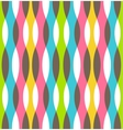 Seamless Bright Abstract Vertical Pattern vector image vector image