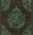 Vintage baroque pattern beautiful ornament