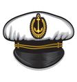 Sailor kapa2 vector image vector image