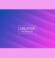 minimal geometric background modern background vector image vector image