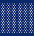 american patriotic seamless pattern white stars vector image vector image