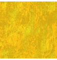 abstract seamless yellow texture of dirty stone vector image vector image