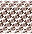 pattern new 0021 vector image vector image