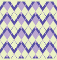 seamless pattern of geometric shapes vector image vector image