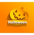 Stickers for Halloween vector image vector image