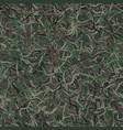 green abstract seamless background randomly