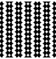 modern repeating seamless pattern of repeat round vector image vector image