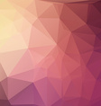 Abstract purple Geometric Background for Design