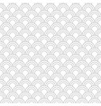 fish scale background vector image vector image