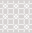 subtle geometric seamless pattern grid net mesh vector image vector image