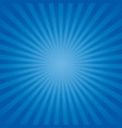 abstract rays background set vector image