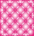 Stylish Texture With A Pink Pattern A Seamless vector image vector image